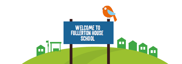 Fullerton House School welcome image