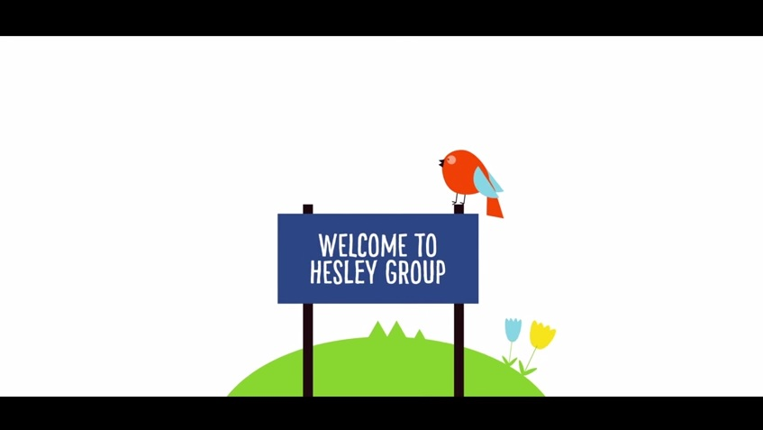Hesley Group Overview
