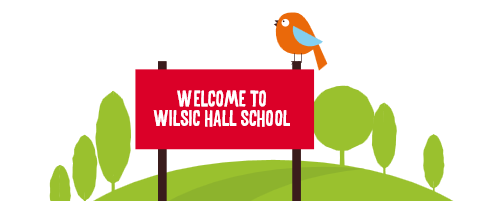 Wilsic Hall School welcome image