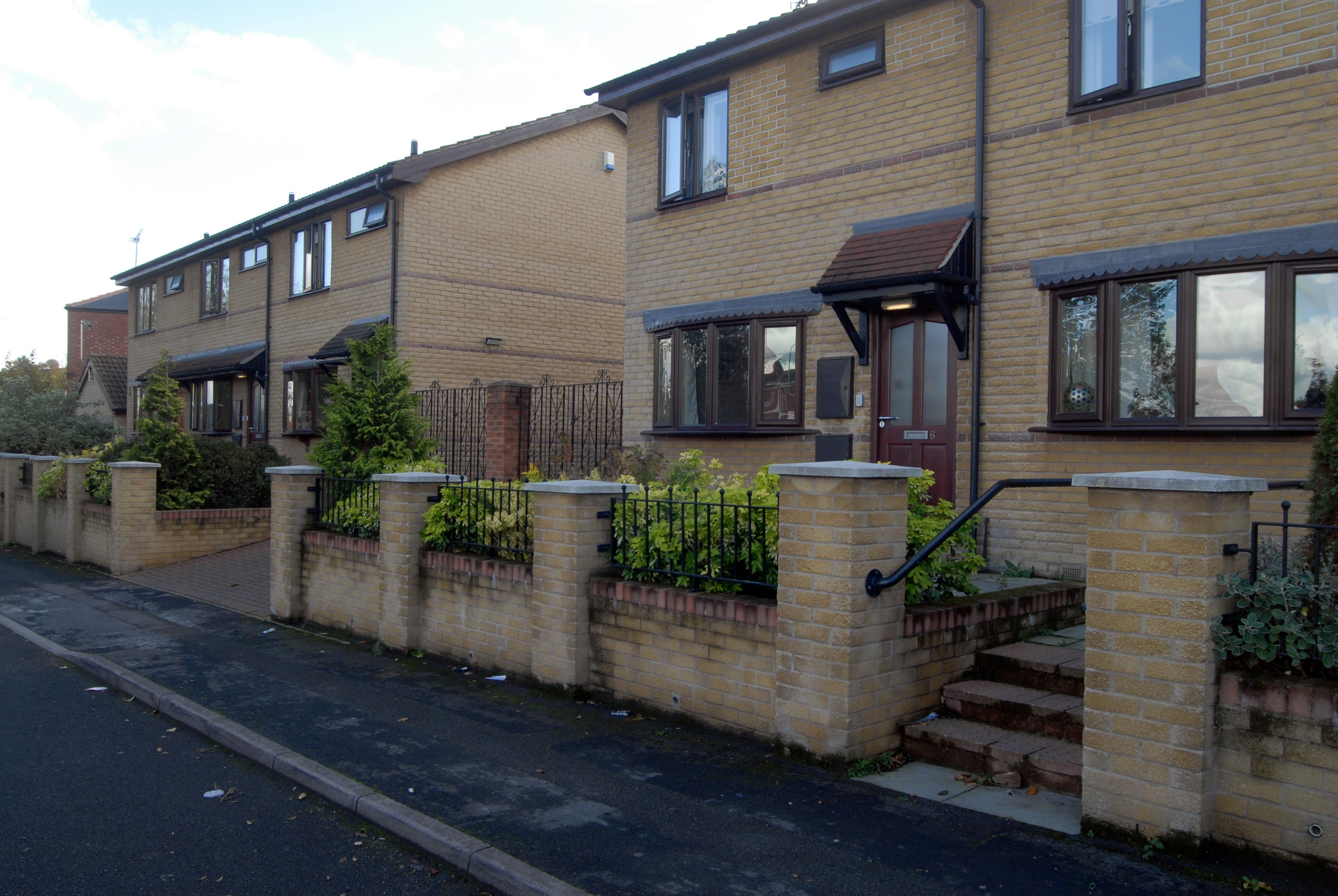 Stainton Street accommodation