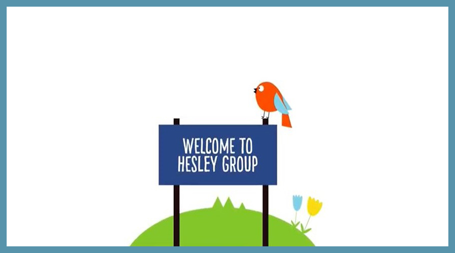 Hesley Group Video