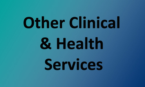 internal link to Other Clinical Services