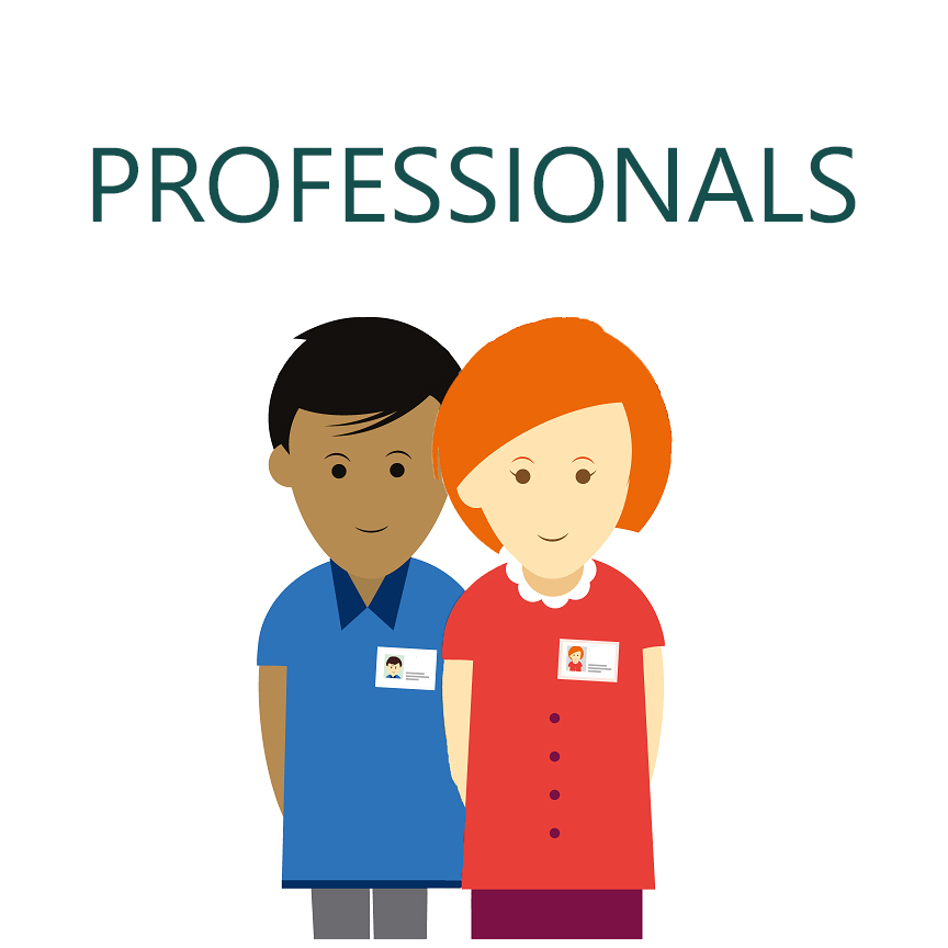 professionals signup image