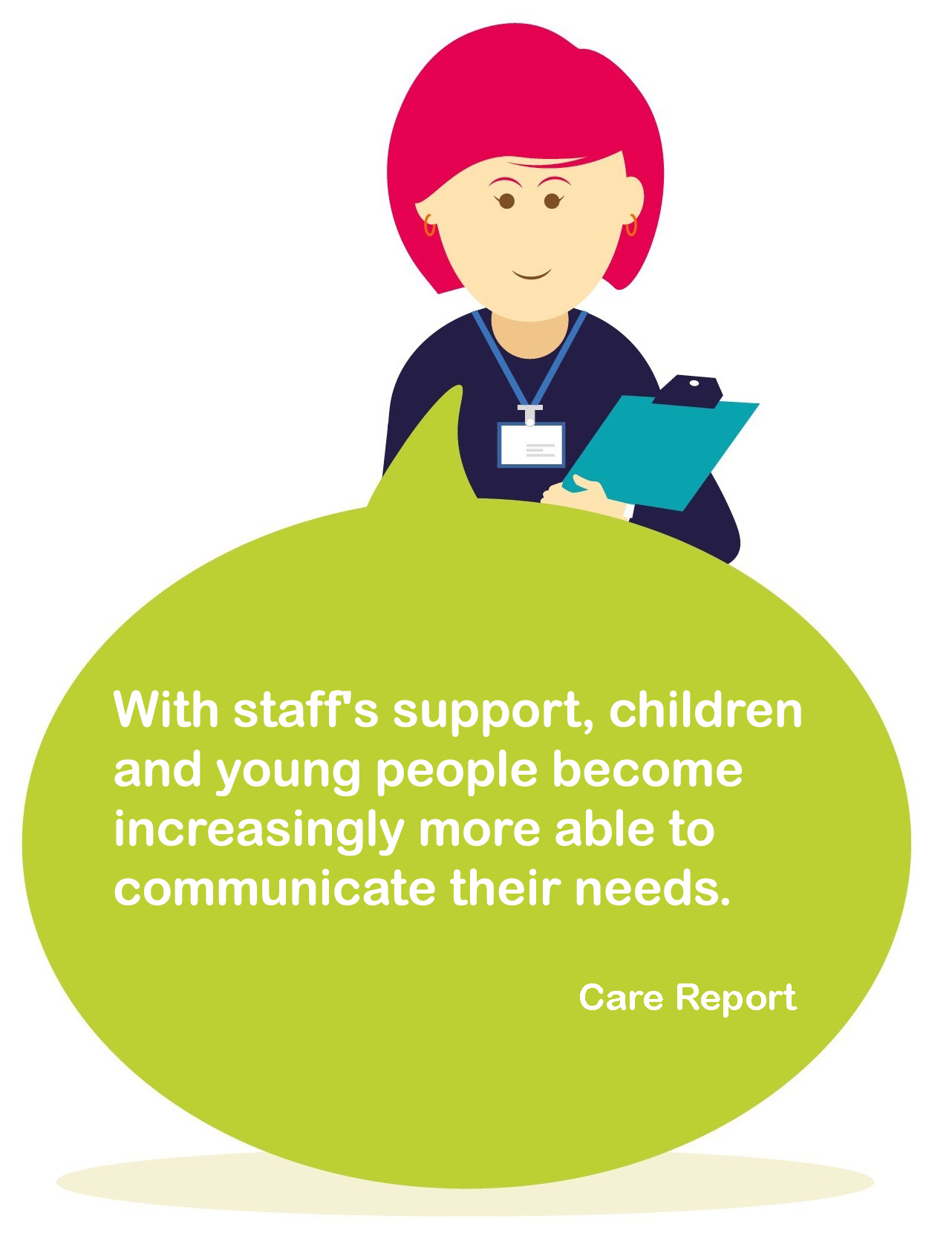 wilsic care report image
